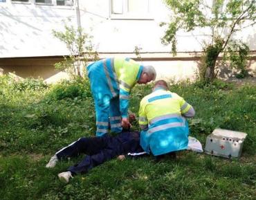 Закарпаття. Чоловіка без свідомості знайшли у зеленій зоні міста Мукачево