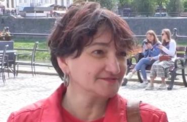 Закрапаття. Мешканці Ужгорода про відставку Геннадія Москаля з посади голови ОДА