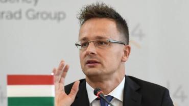 """У МЗС Угорщини розкритикували прийнятий Закон про мову """"в пух і прах""""!"""