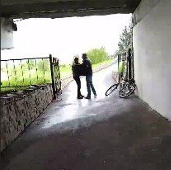 Мукачево. Несамовиті після прийнятого алкоголю охоронці напали й віддубасили беззахисних дітей
