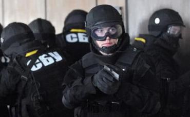 Во Львове ужасный шмон: СБУшники проводят серию обысков на таможне и в офисах из-за Нефьодова