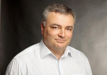 Ужгород. Професора Володимира Смоланку визнали одним із найкращих лікарів України