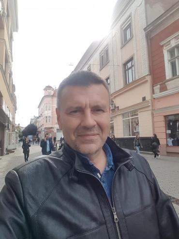 Сергій Слободянюк : Я зроблю так, що ужгородці контролюватимуть всі рішення влади!