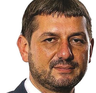В Ужгороде за крупные хищения разыскивают Михаила Качура
