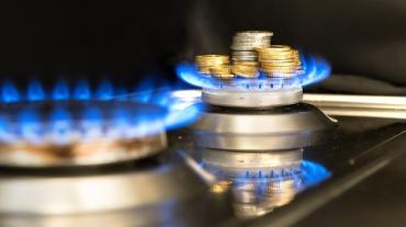 Кабинет министров намерен утвердить страховую цену на природный газ для населения