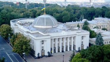 ЦИК перепутала место регистрации кандидата в нардепы в Закарпатье