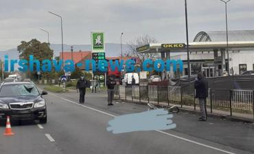 Появились новые детали смертельного ДТП в Закарпатье