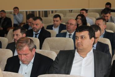 У прокуратурі Закарпаття проведено навчально-методичний семінар з питань роботи у інформаційних системах «ЄРДР» та «ОСОП»