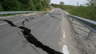 Выдыхаем с облегчением: Землетрясение в Закарпатье отменяется