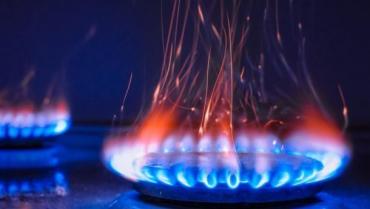 Цены на газ в Закарпатье взлетят до небес