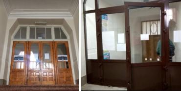 Одноразовое де@#мо благодаря Андріїва: В Ужгороде людей уже ничем не удивить