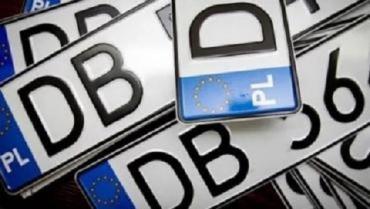 Несмотря на инициированный Зеленским закон о евробляхах, полицейские готовятся наказывать евробляхеров