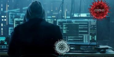 Киберспециалисты СБУ разоблачили масштабную схему аферистов: Зарабатывали на коронавирусе
