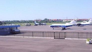 Депутати Закарпаття обговорять подальші кроки щодо польотів літаків між містами Ужгород і Київ