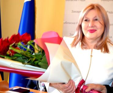 В Ужгороді представлено нового керівника Держаудитслужби в Закарпатській області