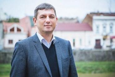 """Офіційно оголошений МВС у розшук директор заводу """"Турбогаз"""" з міста Ужгород сам вийшов на зв'язок"""