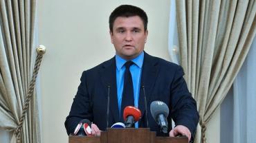 Глава українського МЗС оцінив перші призначення Зеленського