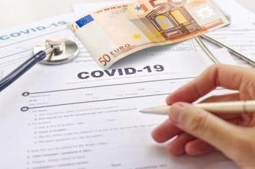 В Украине торгуют справками об отрицательном тесте на COVID-19 для выезда за границу