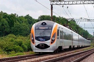 С Ужгорода в Кошице планируют запустить поезд