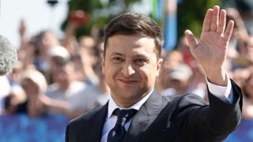 Верховний суд відмовив у відкритті провадження за позовом до президента Зеленського