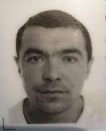 В Киеве разыскивают человека из Закарпатья