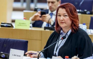 Новообраний євродепутат Андреа Бочкор знову представлятиме угорців Закарпаття