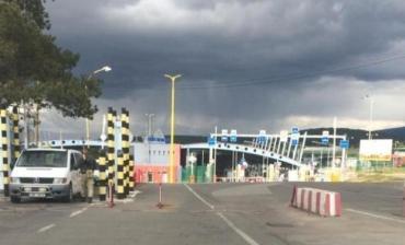 В Ужгороді перехід до Словаччини працюватиме в обмеженому режимі
