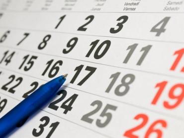Бізнесовим колам Закарпаття про сплату податків у перший місяць літа