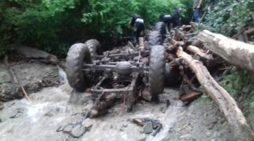 Лісівники Закарпаття прокоментували загибель п'яти чоловіків на Тячівщині