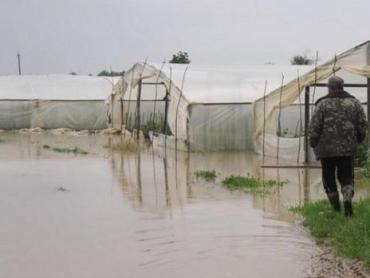 Травневий паводок завдав Закарпаттю збитків на півмільярда гривень