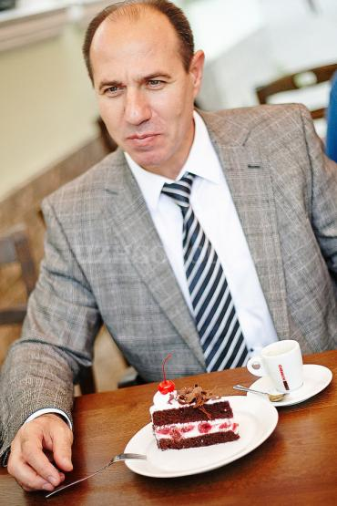 Новым губернатором Закарпатья предназначили бизнесмена Игоря Бондаренко?