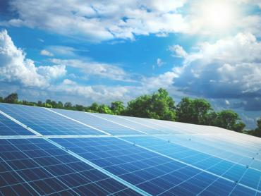 Промисловий гігант із Кореї збудує дві сонячні електростанції на теренах Закарпаття