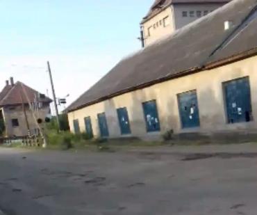 Вуличні жахи одного з міст Закарпаття