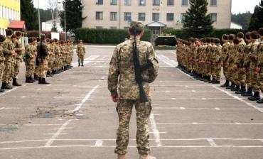 """Закарпаття: """"Елітні"""" призовники в армію цього літа не підуть"""