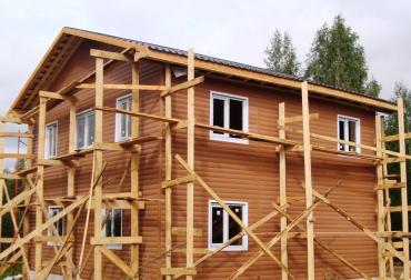 Перелік будівельних робіт, які не потребують дозволів