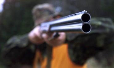 Мешканець Закарпаття вийшов на полювання і застрелив односельця