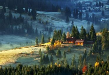 Карпати – це не тільки мальовничі гори