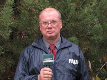 Заслужений журналіст України Богдан Барбіл з Ужгорода потребує допомоги для лікування єдиної нирки