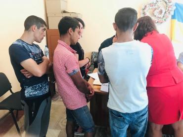 Закарпаття: як проходять в області вибори до Верховної Ради України