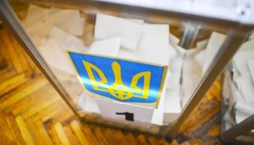 """Закарпаття: """"Тимчасовому"""" спостерігачу ОПОРИ члени ДВК намагалися видати два бюлетені!"""