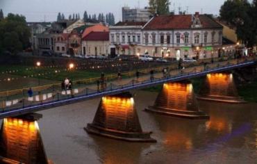 У столиці Закарпаття журналісти поцікавилися у містян, що їх найбільше турбує