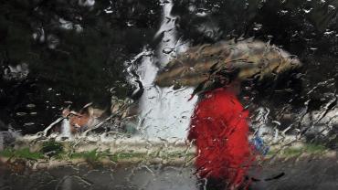 Надзвичайне штормове попередження оголошено на Закарпатті