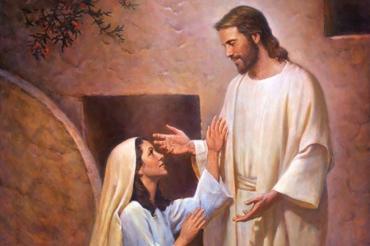 Сьогодні, 4 серпня, – свято Святої Марії Магдалин