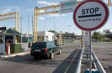 Дива таки є! На початку тижня на кордонах Закарпаття немає жодних автомобільних черг