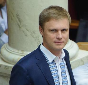 Закарпатець Валерій Лунченко — серед перших 25 народних депутатів України , зареєстрованих ЦВК