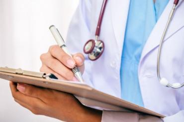 Прокуратура Закарпаття зацікавилася, чи є ліцензія на провадження медичної практики в СІЗО міста Ужгород!
