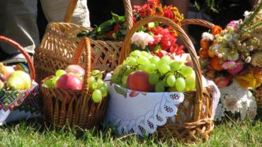 Прийшов Яблучний Спас – пішло літо від нас