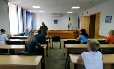 Оріховицький військовий полігон прийматиме збори резервістів Закарпаття