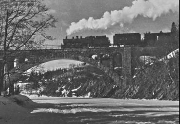 Як за часів Австро-Угорщини будували унікальну Транскарпатську залізничну магістраль