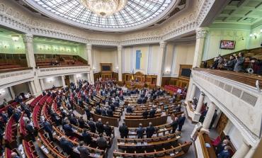 Порошенко стал массово «скупать» депутатов Верховной Рады